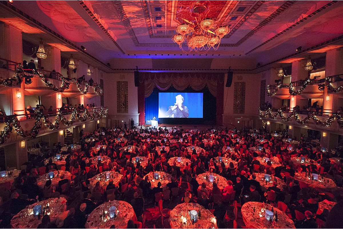 Interior Design Hall of Fame Awards Celebrates Last Year ...