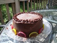 cake by Teckelcar