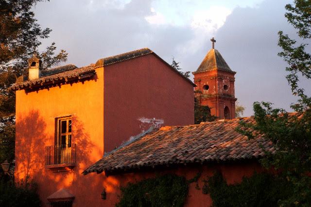 Old Hacienda