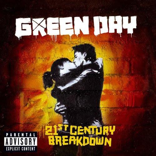 21st Century Breakdown - Green Day