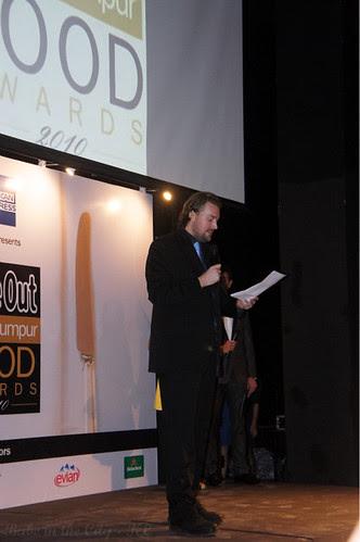 TOKL Food Award 2