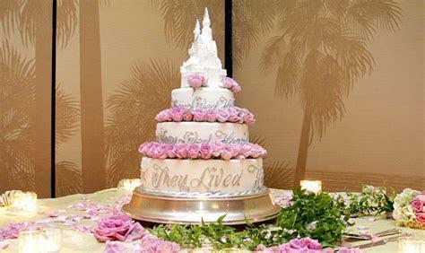 Have the ultimate fairytale wedding at Disneyland Paris