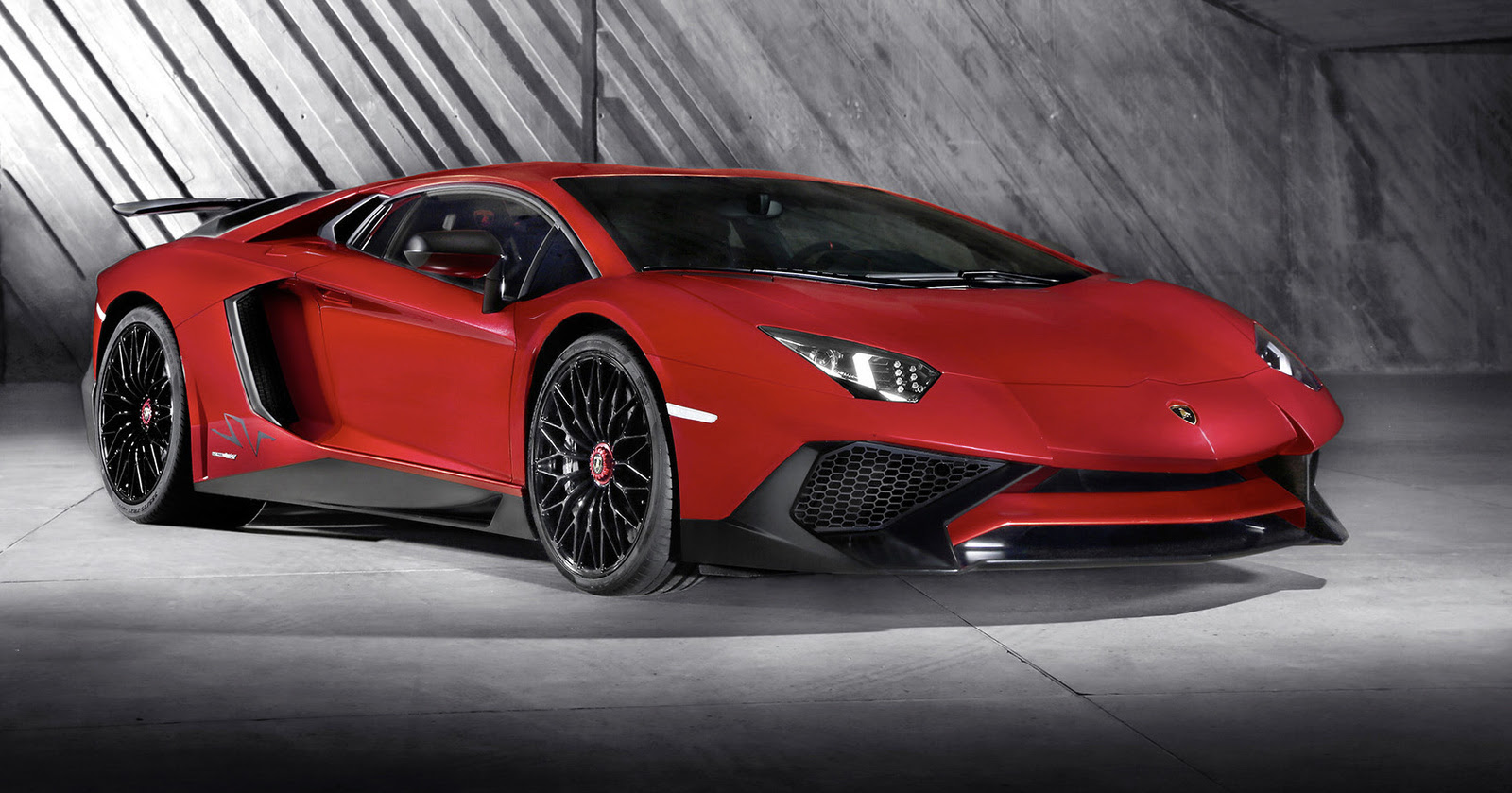 2016 Lamborghini Aventador - Review - CarGurus