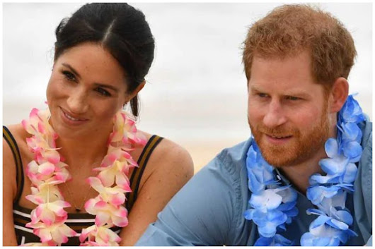 Did Prince Harry Just Revealed The Gender Of His Baby? Says Hoping To Have A Baby Girl