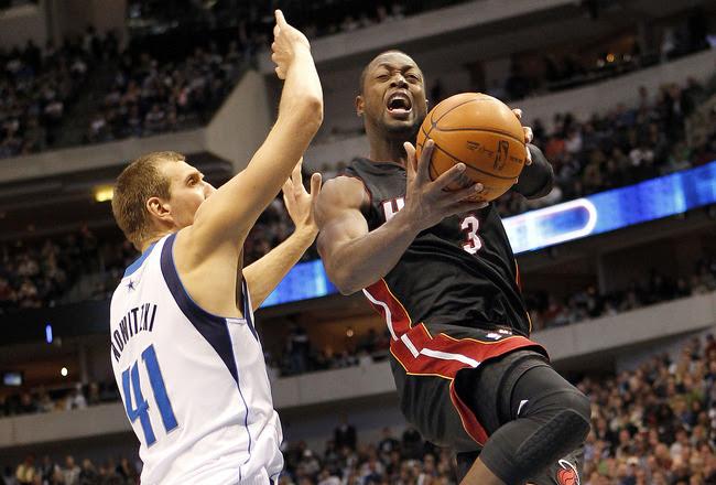 ... Previewing Miami Heat vs. Dallas Mavericks Rematch   Bleacher Report