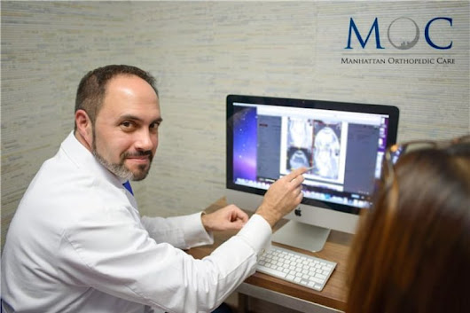 MRI Review & Second Opinion | Manhattan Orthopedic Care