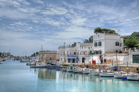 Top 10 Things to See & Do, Eat & Drink in Menorca - Travel with Kat