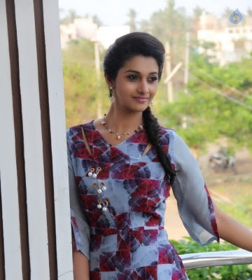 Priya Bhavani Shankar Photoshoot - 11 of 13