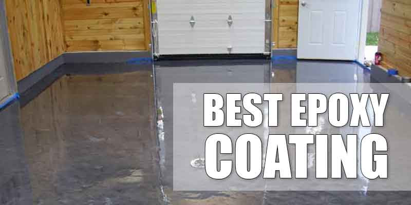 Floor Best Garage Coating Polyurea