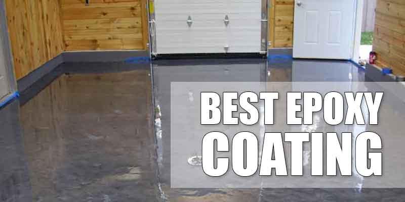 Floor Best Garage Paint