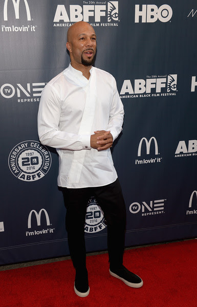 American Black Film Festival - Opening Night Film 'Central Intelligence'