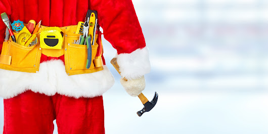 2017 Holiday Gift Guide for Facility Managers