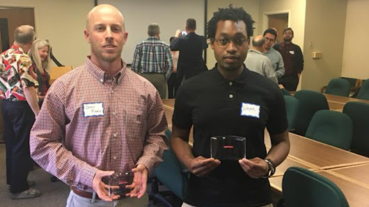 Crop and Soil Sciences Graduate Students Leadership