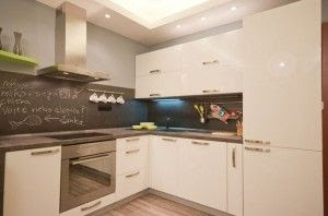 Can You Paint Laminate Kitchen Cupboards