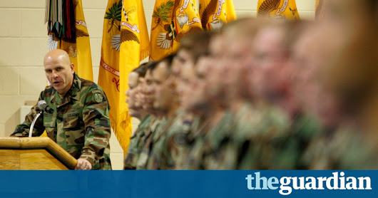 Trump national security adviser wants to avoid term 'radical Islamic terrorism', sources say | US news | The Guardian
