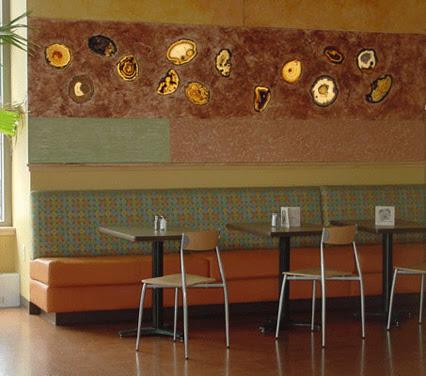 Cityliving interior design chicago il carnuba cafe restaurant ...