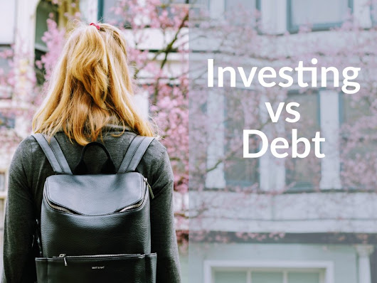 188: Should You Pay Off Debt or Invest? - Money For The Rest of Us -