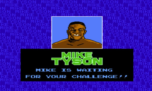 The Mike Tyson's Punch Out Endurance Challenge | GT USA