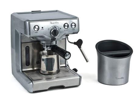 Breville Coffee Pods Espresso