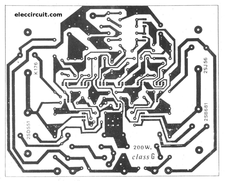 Device Driver Design Pattern