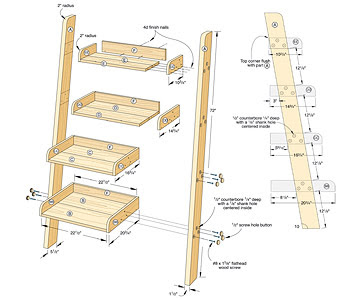 Woodworking Plans Project December 2014