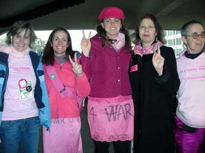 Code Pink Members JPG