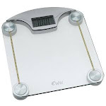 Weightwatchers WW39 Digital Glass Scale