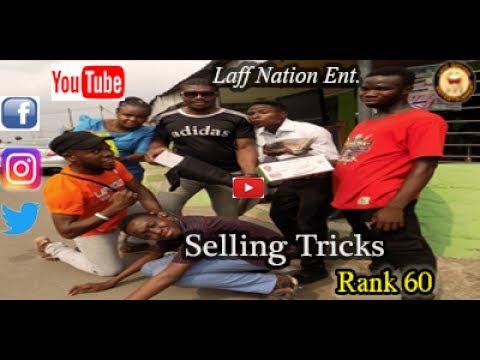 Laff Nation Ent._Rank 60_Selling Tricks