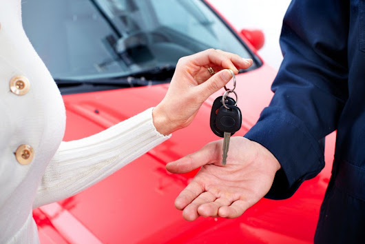 Let Car Dealerships in Oklahoma City Assist You in Purchasing Your New Car | Auto Mobiles Ltd