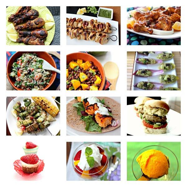 Fourth Of July Menu Ideas Sonis Food