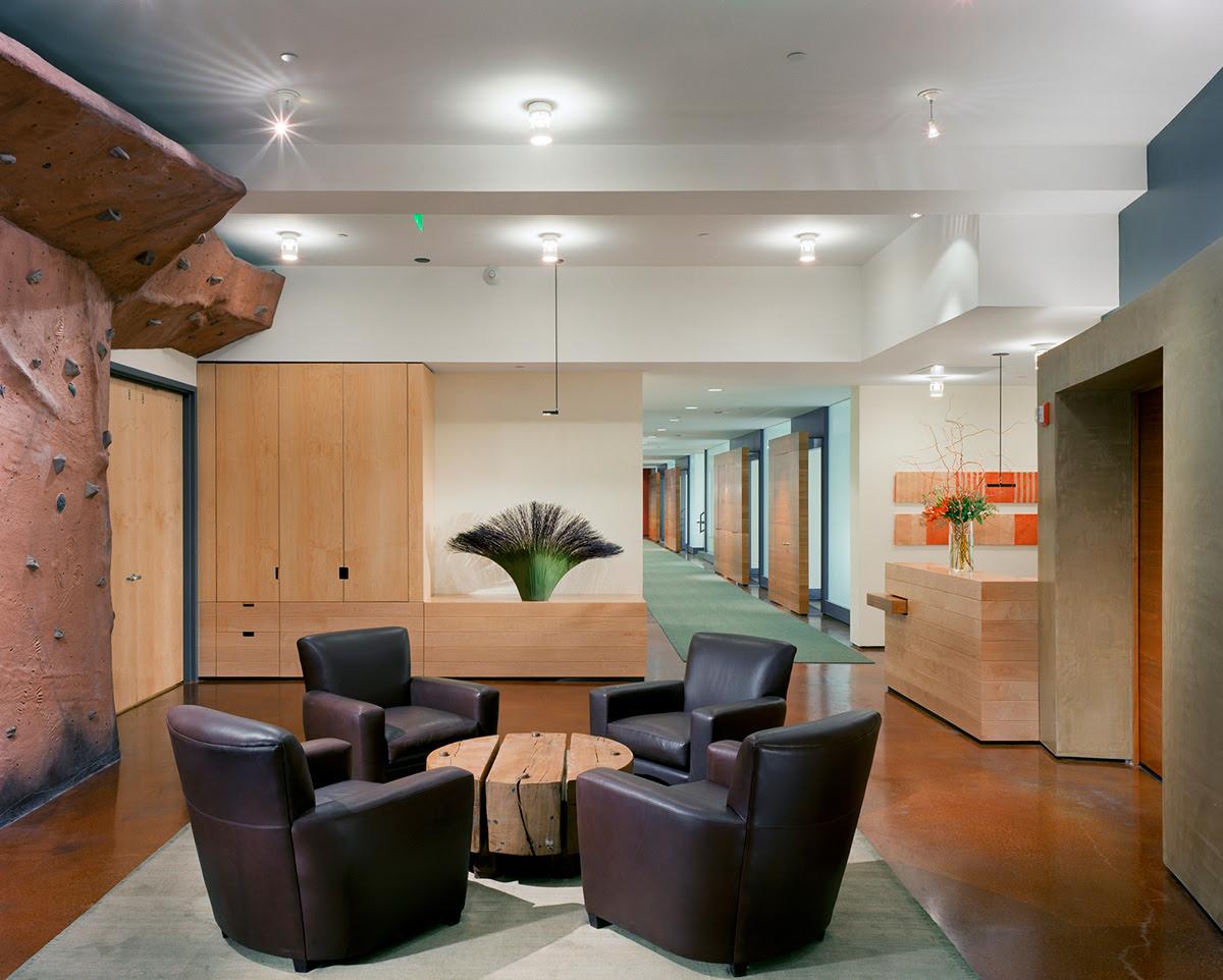 office interior design denver