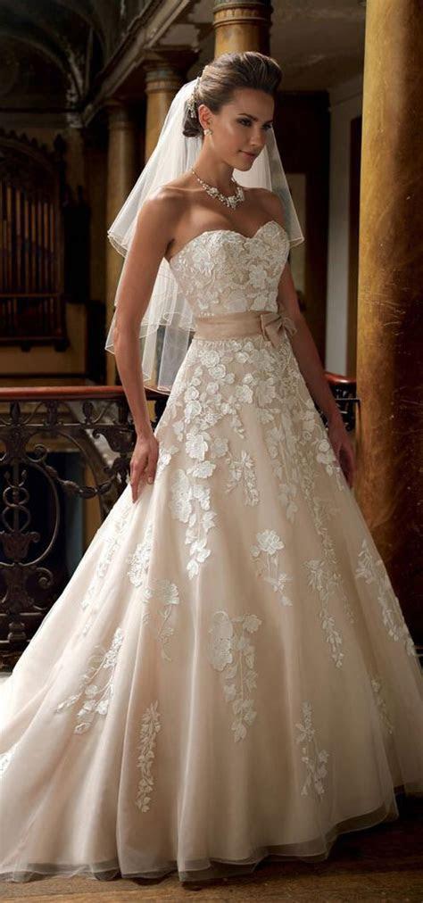 Wedding Dresses We Love For Under $1,500   Wedding