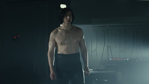 Kylo Ren Sexy Pictures Exposed (#1 Uncensored)