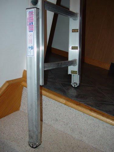 Ladder Level