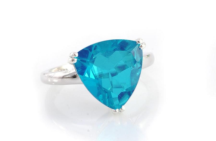 Resultado de imagen para blue quartz jewelry