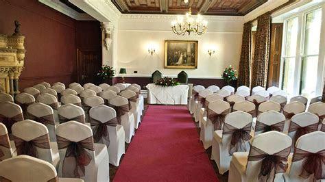 Wedding Venues Warwickshire   Ettington Park   Hand Picked