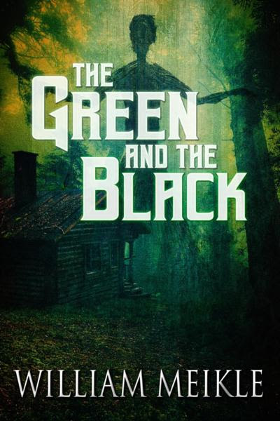 About THE GREEN AND THE BLACK.
