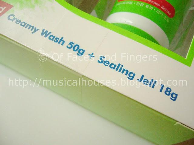 mentholatum acnes funny packaging