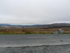 My 7h spin - near Sally Gap