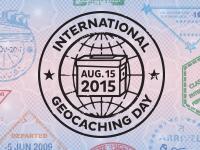International Geocaching Day 2015!