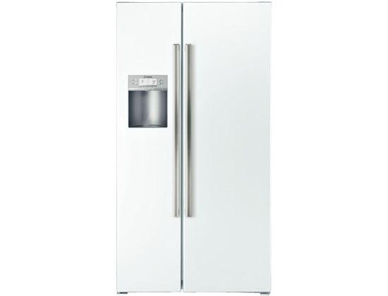 Siemens Kühlschrank Idealo : Side by side kühlschrank bosch thomas s chichester