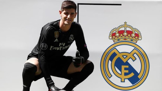 Thibaut Courtois: Chelsea keeper joins Real Madrid on transfer deadline day