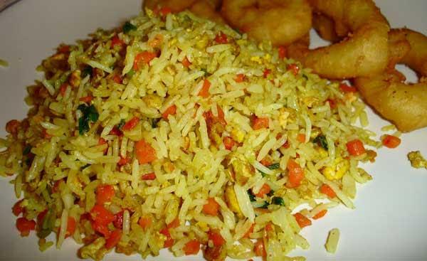 resep ayam goreng kunyit renyah gapura Resepi Ikan Goreng Terengganu Enak dan Mudah