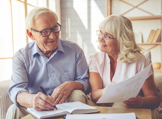 Understanding Senior Living: Breaking Down the Residency Agreement