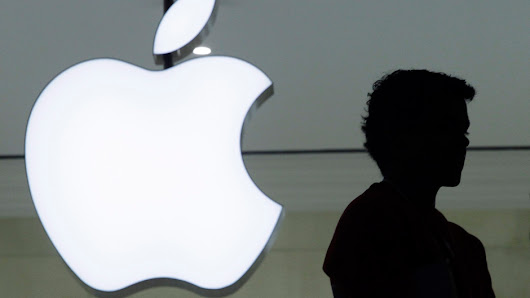 Big call: Apple needs to end its dividend and do more M&A