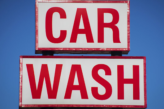How carwashes can stand out with signage: Part 1 | Professional Carwashing & Detailing