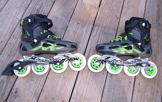 Rollerblade Maxxum 90: A New Ski Trainer For The Off-Season! - EasternSlopes.com