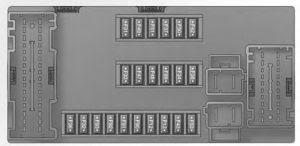 Ram Promaster 2014 Fuse Box Diagram Auto Genius