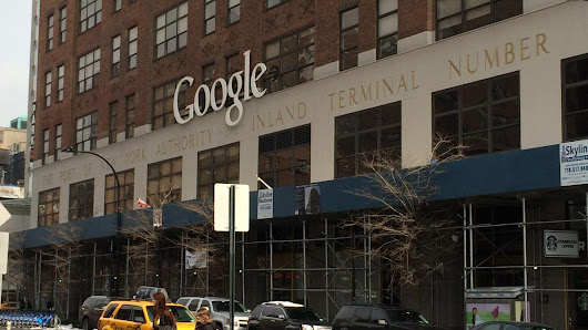 Google to build $1 billion N.Y.C. campus, double local workforce - New York Business Journal