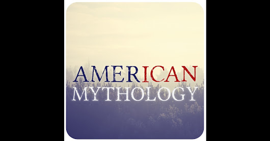 American Mythology by Greg Carlock on iTunes